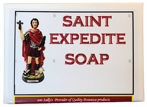 AS St. Expedite Bar Soap