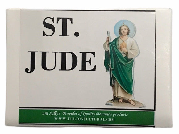 AS St. Jude Bar Soap