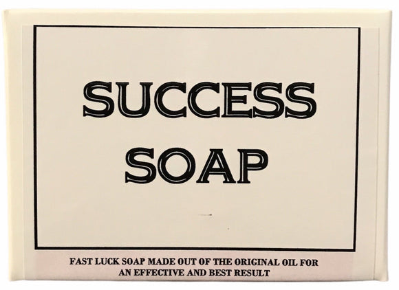 AS Success Bar Soap