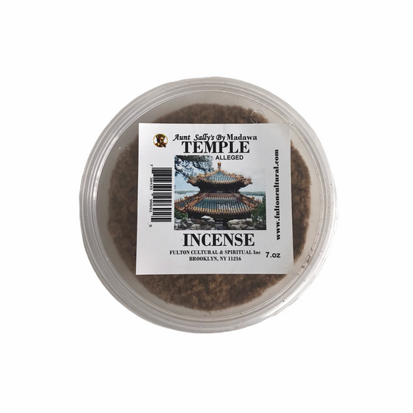 AS Temple Incense Powder