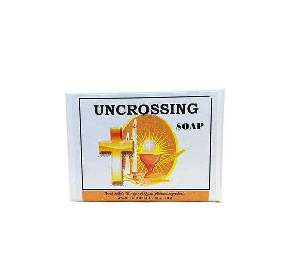 AS Uncrossing Bar Soap