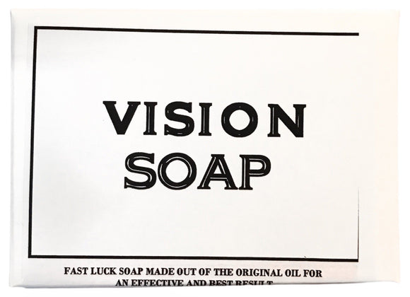 AS Vision Bar Soap