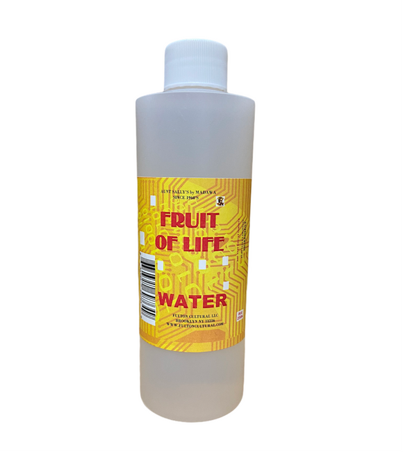 AS Fruit of Life Bath Water
