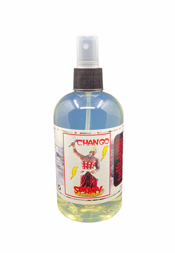 AS Shango Room Spray