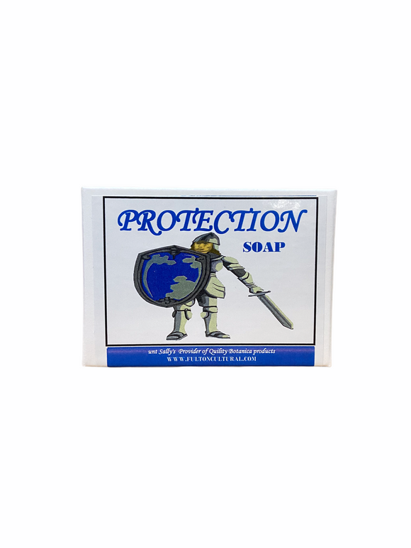 AS Protection Bar Soap