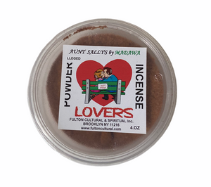 AS Lovers Incense Powder