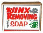 AS Jinx Removing Bar Soap