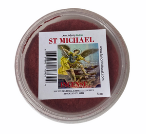 AS St. Michael Incense Powder