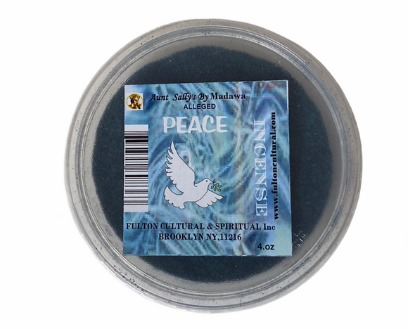 AS Peace Incense Powder