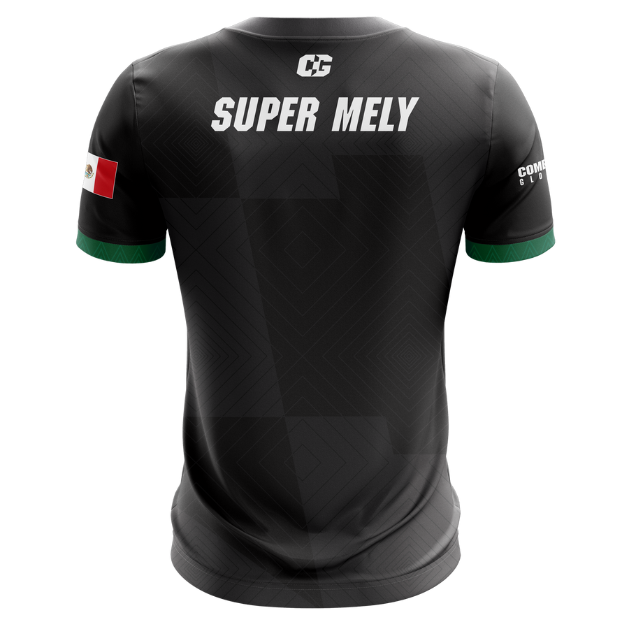 Super Mely Pro Jersey