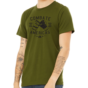 CA Fighting Gloves T-Shirt