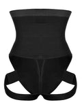 Butt Lifter - 2 Side Straps Abdominal Control-SHAPEWEAR-Snatched Fitness