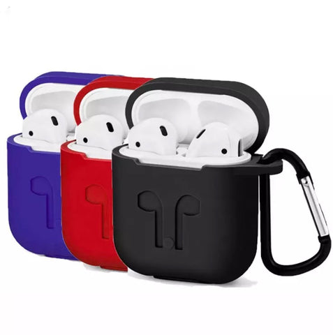 Airpod case - keychain-accessories-Snatched Fitness
