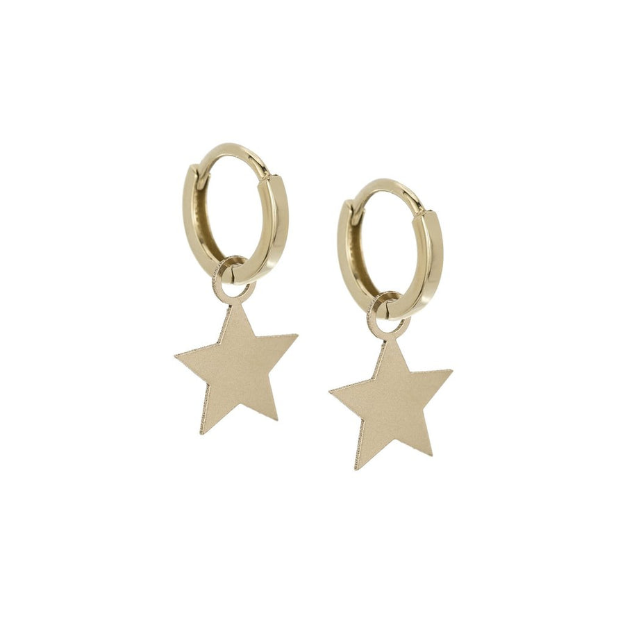 Charming Hoops // Star