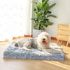 Ultra Comfort Plush Orthopedic Foam Dog Bed