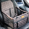 Car Dog Seat Carrier Bag