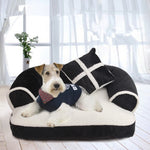Warm Comfortable Soft Sofa Bed