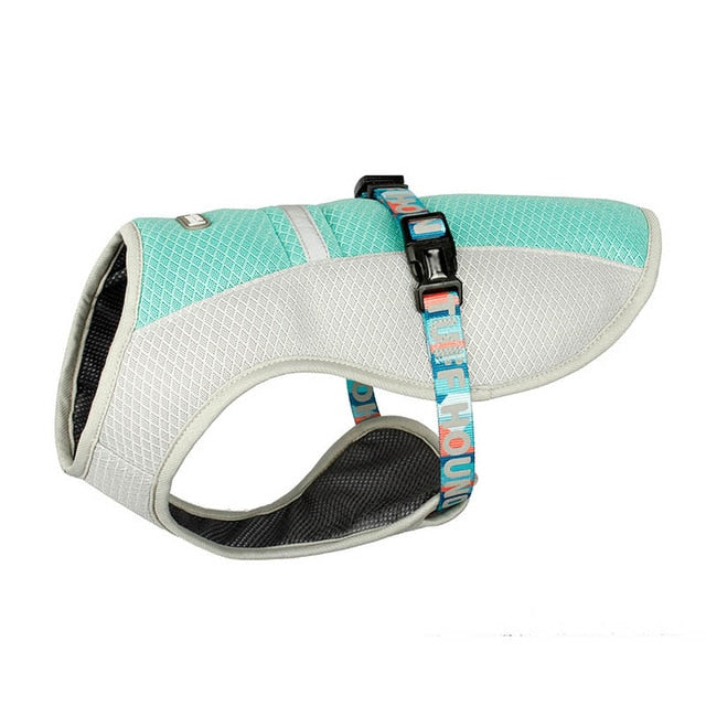 Premium Summer Cooling Harness
