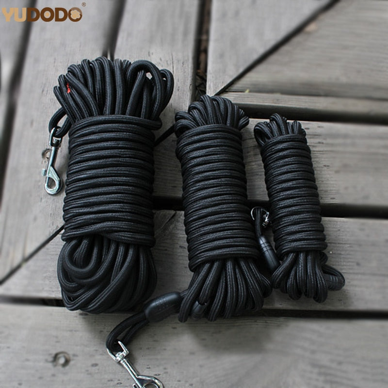 5m/10m/15m Nylon Leash