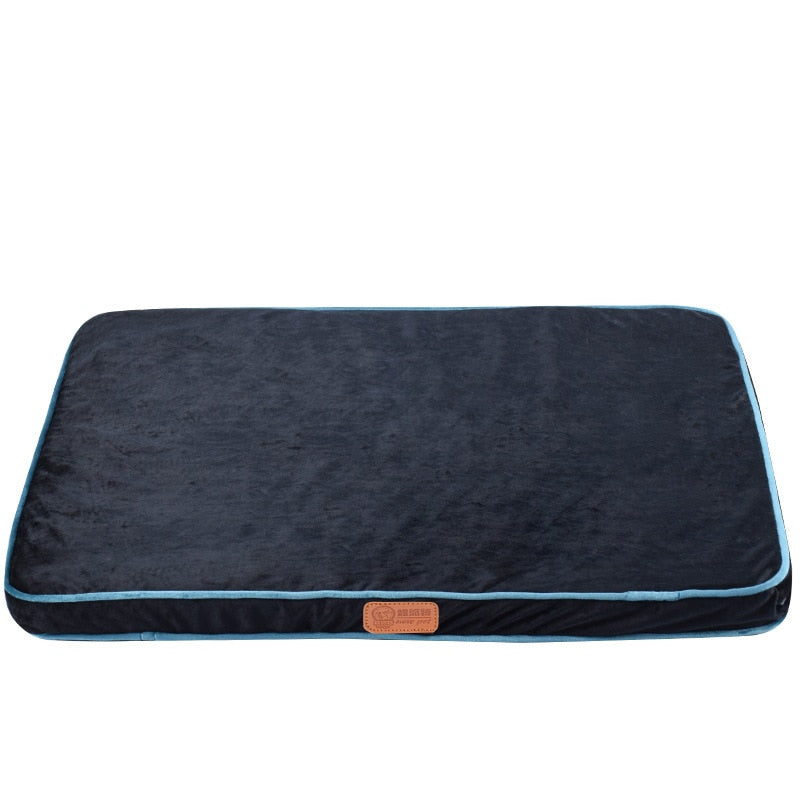 Thick Orthopedic Mattress Bed for Small- Large Breed