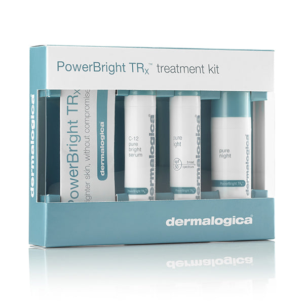 Kit Powerbright trx treatment (3 prod)