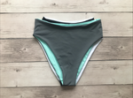 Load image into Gallery viewer, Tia High Waisted Bikini Bottoms - Mitra The Label