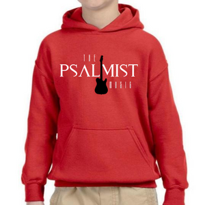 The Psalmist Music Youth Hoodie