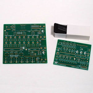 Super Sixteen spare parts and PCBs