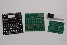 Load image into Gallery viewer, Super Sixteen PCB and Panel set w/ microcontroller