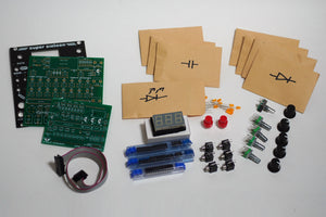 Super Sixteen Complete DIY Kit