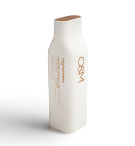 O&M Hydrate and Conquer Conditioner | Alan Buki Hair