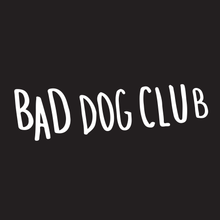 Load image into Gallery viewer, Bad Dog Club dog collar