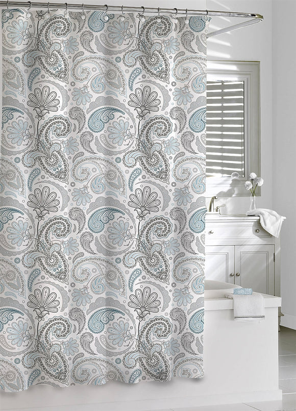 Marbella Shower Curtain