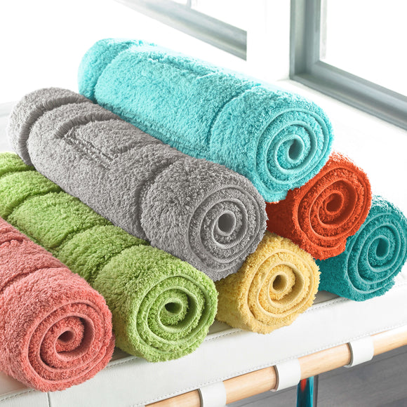 Arosa Brights Bath Rugs