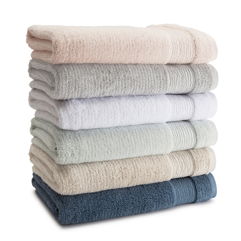 Nicea Bath Towels