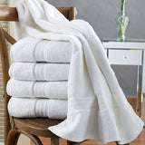 Parador® Luxury Hotel Towels, 100% Turkish Cotton, Monogrammed & Personalized