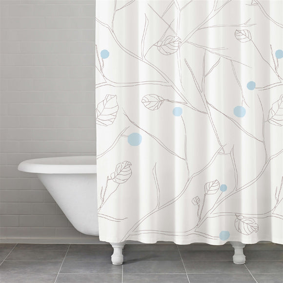 Nimes Shower Curtain