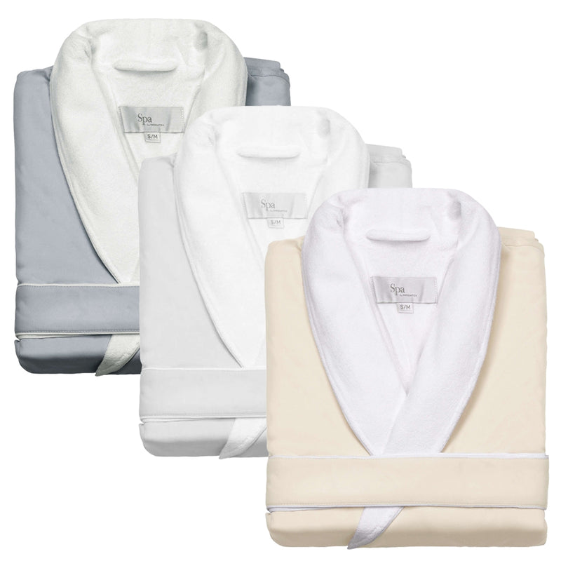 Spa Luxury Robe S/M