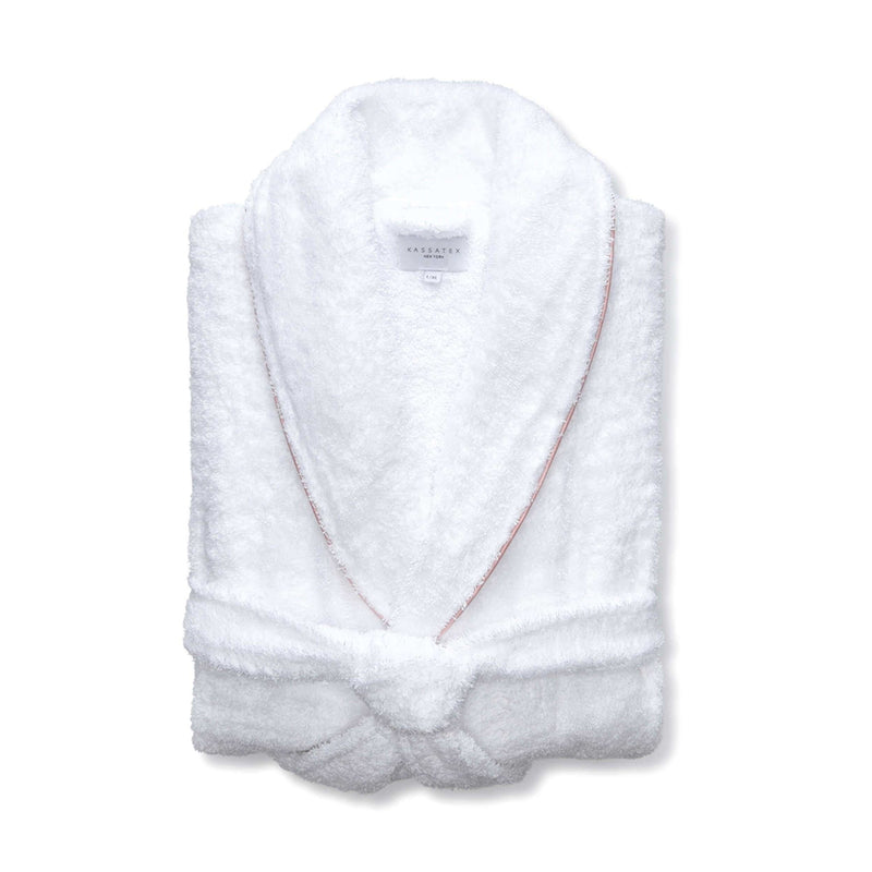 2nd Anniversary Cotton Gift for Couples, Personalized and Monogrammed 100% Cotton Majerit Robe | Made in Turkey, Couples Gift