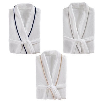 Turkish Plush Robe S/M