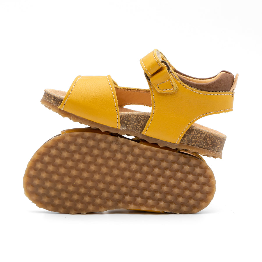 Double Strap Children Sandals 603/1