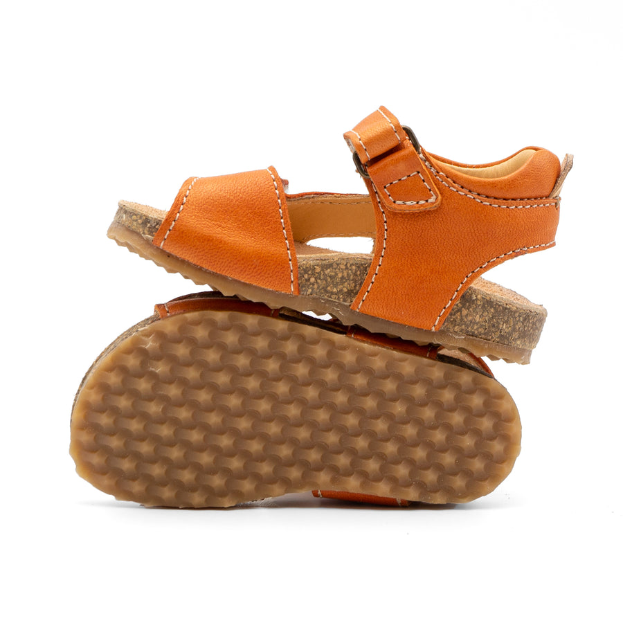 Double Strap Children Sandals 603/3