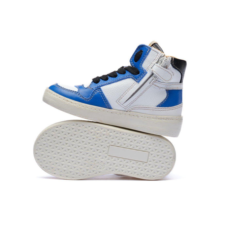 Sneakers High D407/3