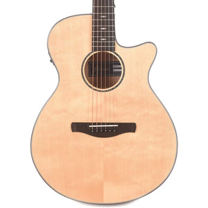 Ibanez AEG200 Acoustic-Electric Guitar - Natural Low Gloss