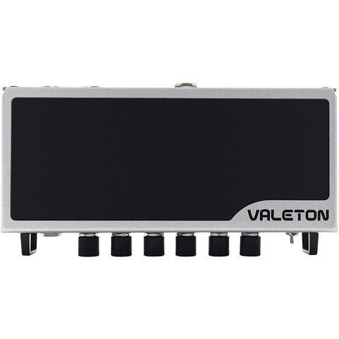 Image of Valeton Guitar Amplifier Head TAR-20G Amp Pedal Platform Studio Desktop with CAB SIM