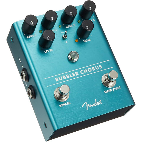 Image of Fender Bubbler Chorus Pedal