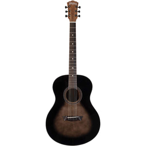 Washburn 6 String Acoustic-Electric Guitar, Right (BTS9CH-D)