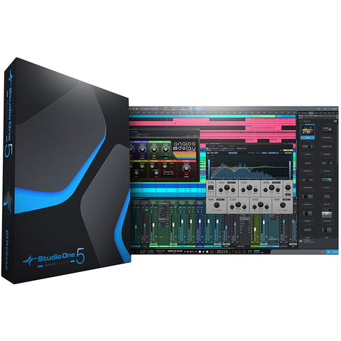 PreSonus AudioBox USB 96 25th Anniversary Edition, 96K