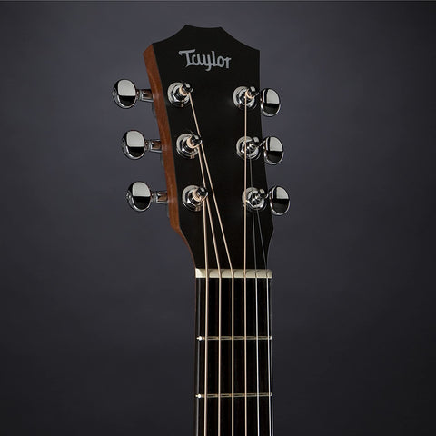 Image of Taylor Guitars Baby Mahogany-e Acoustic-Electric Guitar