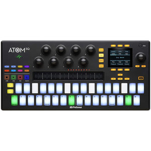 PreSonus ATOM SQ Hybrid MIDI Keyboard/Pad Performance and Production Controller